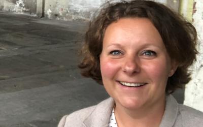 Deelnemer Hanneke Sonderen (HAN): bij de zesdaagse herontdek je jezelf voor jouw eigen toekomst